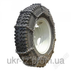 Antisliding chain on a wheel 240х508