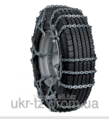 Chains of antisliding 275/80 - 22.5 Konig