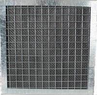 Filter mesh FVS