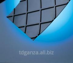 Конвейерная лента профилированная A20-P36