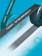 Ремень приводной зубчатый Conti Synchrobelt CXA
