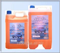 A 30 Antifreeze antifreeze