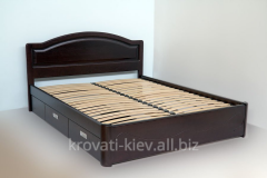 "Double bed ""Angela"" from the"