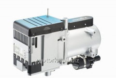 Autonomous liquid heater of Hydronic M II 10 12V
