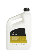 Oil for conditioning system of PAG 100, 5 of l