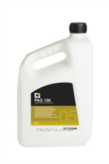 Oil for conditioning system of PAG 150, 5 of l