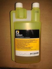 Fluorestsent universal, UF dye 1 liter