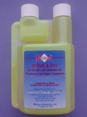 Fluorestsent universal, UF dye 237ml