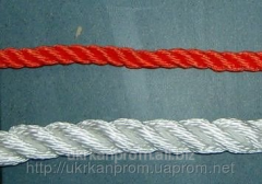 Rope polypropylene Ø10 of mm