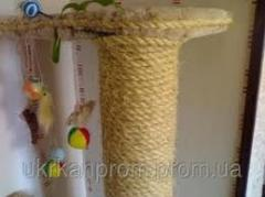 Rope of sisal Ø 10 mm