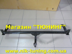 Chery Amulet turnbuckle. Towing Cherie Amulet.