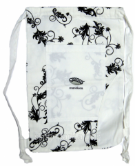 Handbag or backpack under Manduca