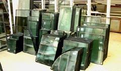 Срочная замена стеклопакета