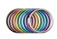 Rings for Sling Rings baby sling
