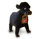 Bull-calf soft toy Asimus