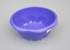 Bowl of a payment order 1,6l
