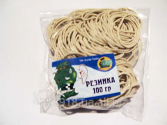Elastic band of 100 grams - TM the Super feed bag
