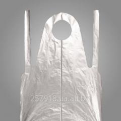 Fartukh of b_liya 810/1250/15mm a50 Plast pack