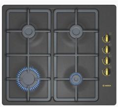 Газовая плита 4-х конфорочная