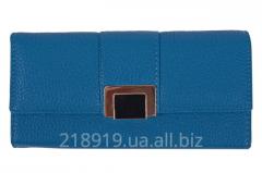 Кошелек  голубой 212 р. к