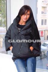 """Stylish youth jacket """"Raincoat fabric and"""