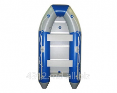 Folding inflatable boat of Adventure Master 1