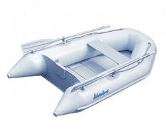 Folding inflatable boat of Adventure Travel 2