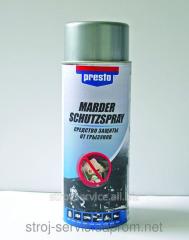 Cредство защиты от грызунов Presto