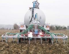 Pichon (Франция) - оборудование для утилизации жидкой органики животноводческих комплексов