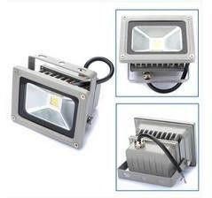 Светодиодный прожектор LED TOP-10BT-C