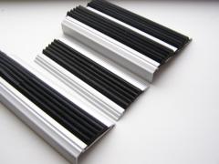 Aluminum antiskid systems