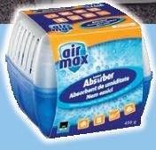 Air   Max® (контейнер и наполнитель) 1000гр