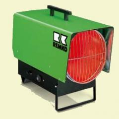 Heater gas REMKO of the PGM-60 (PGT-60) series,