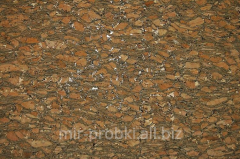 Pith wall-paper of Ibiza Natural 8000