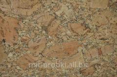 Pith wall-paper of Taragona Brown 2 of mm