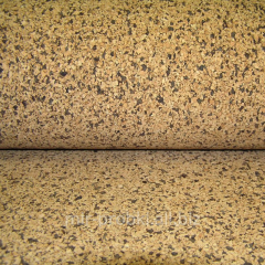 Pith wall-paper 0,5m*10m*2mm 8203 warming