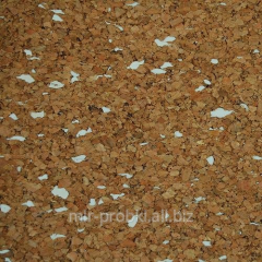 Pith wall-paper 0,5m*10m*2mm 8285 warming