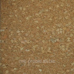 Pith wall-paper 0,5m*10m*2mm 8205 warming