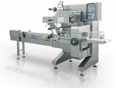 Horizontal packing machine of Bora (pillow pack)