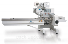 Horizontal packing machine of Falcon