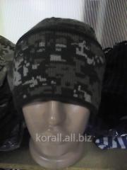 """Cap army ZSU pixel """"Gunpowder"""