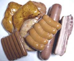 Вакуумные пакеты пищевые Луцк