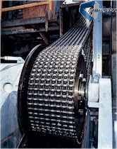 Цепи Tsubaki серии V RS100V - шаг 31.75 mm