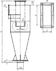 Циклон СЦН-40-300