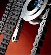 Мультипластинчатая цепь AL622