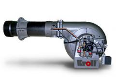 Different heating systems, torches of Kroll KG/UB