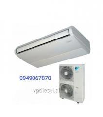 Воздушное отопление тепловым насосом