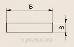 Profile of sliding 30x3 171010012