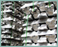 AK12 aluminum alloy of the h GOST 1583-93,