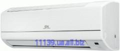 Кондиционер Panasonic Deluxe и Deluxe Wide